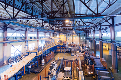 What are the results of the GCC's plan to localise manufacturing?
