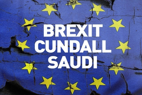 CW In Focus | Cundall Middle East boss talks Brexit, Saudi Arabia