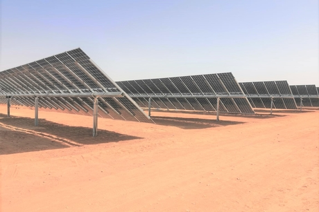 Oslo's Scatec completes 65 MW plant at Egypt's Benban Solar Park