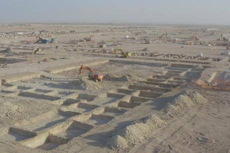 Galfar wins $60m Saipem contract for Oman's $7bn Duqm Refinery