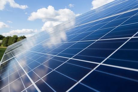 CW In Focus | Ewec floats tender for 2GW solar plant in Abu Dhabi