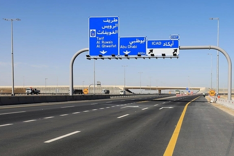 Fees, fines announced for road toll system in Abu Dhabi