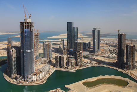 $1.2bn real estate deals at Reem Island in Abu Dhabi during H1'19