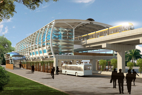 Digital transformation to save India's Nagpur Metro $222m