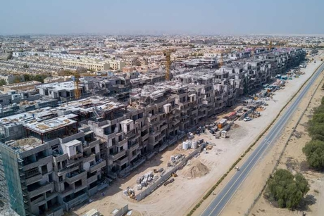 Dubai Investments says 279 Mirdif Hills homes ready for sale