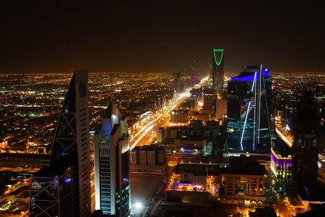 Saudi Crown Prince directs 400km of road development in Riyadh