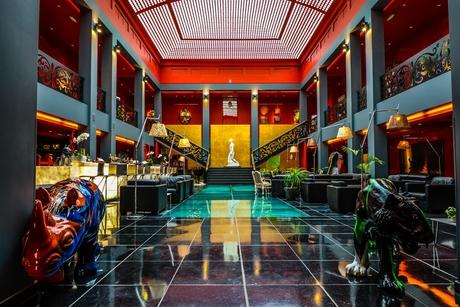 Millennial traveller needs may spur Mideast hotel retrofit market