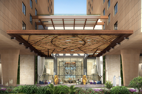 Wasl, Hyatt's Andaz Dubai The Palm hotel to open in Q4 2019
