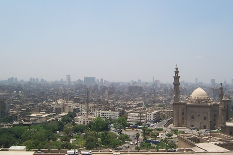 Egypt's Orascom appoints ex-Merrill Lynch analyst as non-exec director