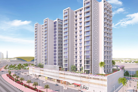 Construction complete on Danube's $155m projects as 2018 sales spike