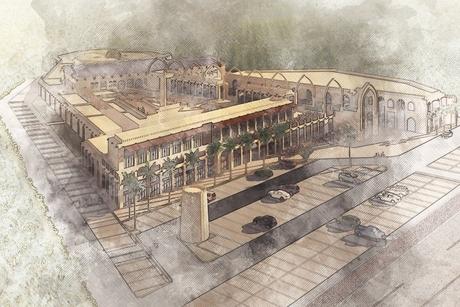 Oman's SME-focused Bazaar market in Sohar to open in H2 2021