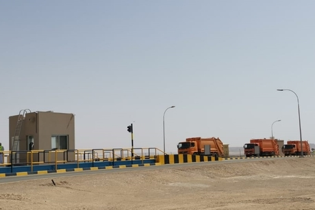 India-Oman JV completes $18m Be'ah waste facility in Duqm