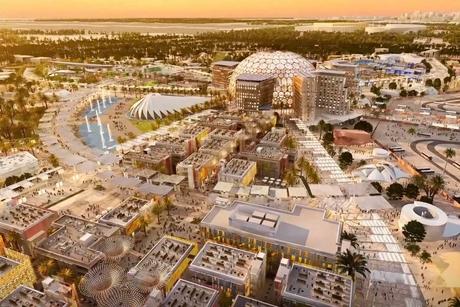 Ahmed Al Khatib: Expo 2020 Dubai's infra 100% complete