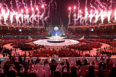 How Khatib & Alami's app helped Special Olympics 2019 in Abu Dhabi