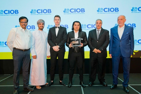 CW Oman Awards 2019: Khatib & Alami scoops commercial prize