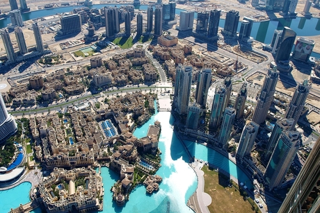 Dubai Chamber: 4,792 construction projects currently active in Dubai