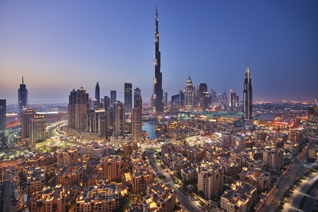 Emaar rolls out holiday home platform with South Beach in Dubai