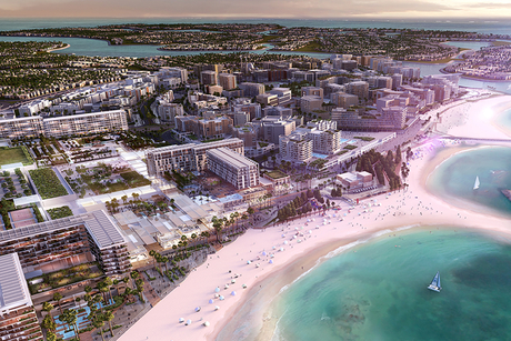 Eagle Hills Diyar signs $374m deal for Marassi Al Bahrain hotels, mall