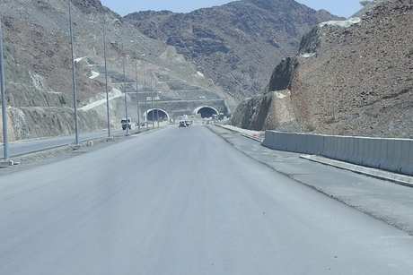Civil engineering for Oman's $1.3bn A'Sharqiyah Expressway complete