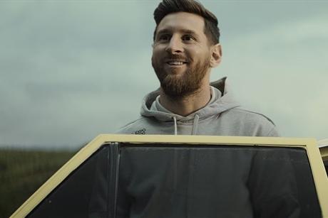 Watch: Football legend Lionel Messi in Expo 2020 Dubai campaign video