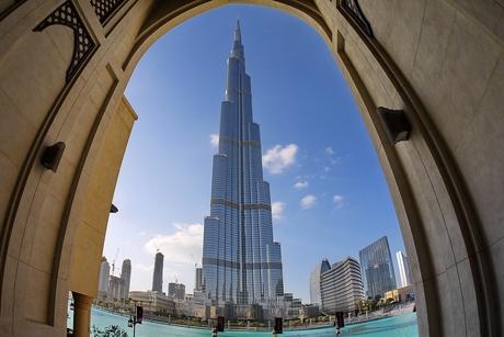 ABB provides tech to monitor power supplies at Dubai's Burj Khalifa