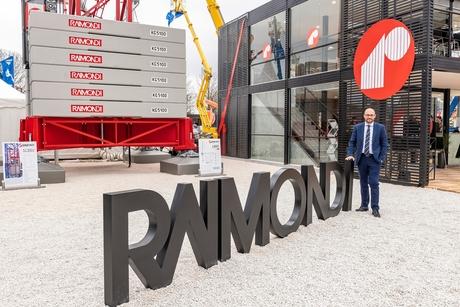 Raimondi Cranes names new CEO to replace Ahmed Alkhoshaibi