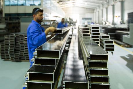 How National Aluminium Ginco's Ajman hub makes façades fire-proof
