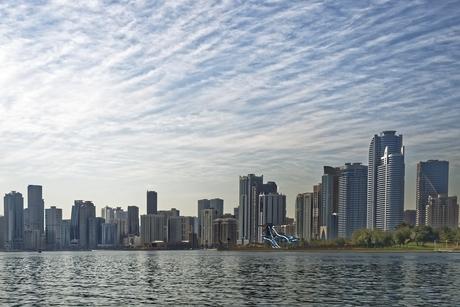 Savills: Sharjah residential enquiries rose 50% from Q1 to Q2 2019