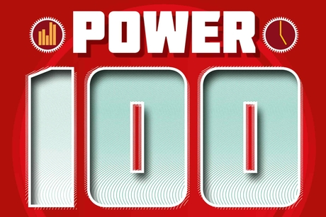 Construction Week's 10th Power 100 ranking returns in June 2019