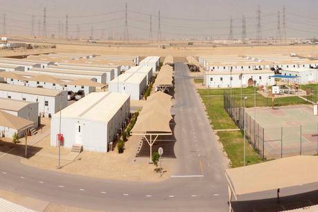 Revenues down 14% at Saudi prefab housing firm Red Sea Int'l in Q1 '19