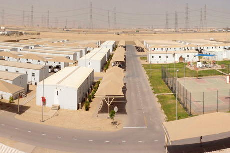 Revenues down 14% at Saudi prefab housing firm Red Sea Int'l in Q1 '19