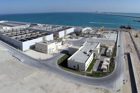 Saudi's Abdul Latif Jameel Energy ramps up Egypt, Bahrain expansion