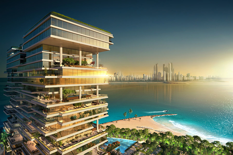 One Palm penthouse sold for $20m is Dubai's second most expensive