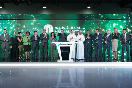UAE's Majid Al Futtaim lists world's first green sukuk on Nasdaq Dubai