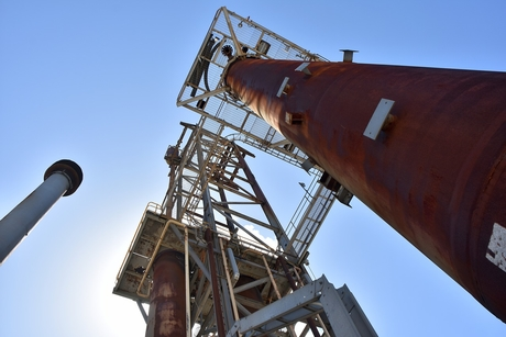 Construction on Oman's $826m Salalah LPG project 60% complete