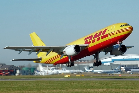 Germany's DHL extends lease for Bahrain International Airport hub