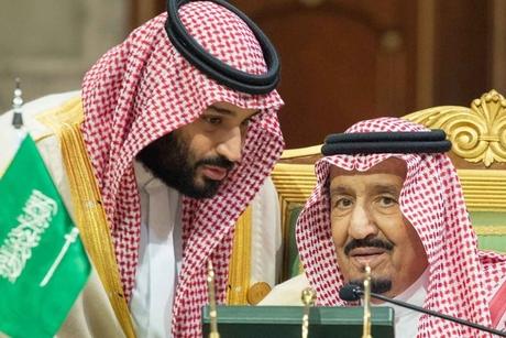 Saudi Arabia King, Crown Prince commit $40m for Joodeskan homes