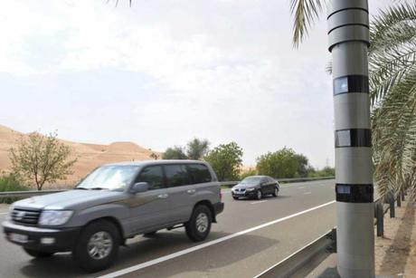 RTA joins India's Tata-backed TCS to analyse Dubai traffic violations