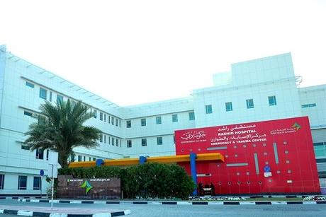 Expansion of trauma centre lab at Dubai's Rashid Hospital complete