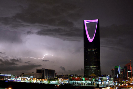 USSABC: Saudi Arabia contracts grow 164% Y-o-Y to $12.7bn in Q3'19