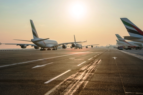 Dubai Airports to close DXB's northern runway for upgrades
