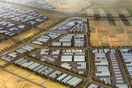 Abu Dhabi Ports to build Kizad homes for 5,000 Chinese workers