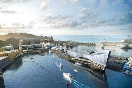 Damac to open discovery hub of Oman's Mina Al Sultan Qaboos in Q3