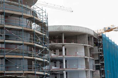 CW In Focus | Construction update of Dubai's $817m Mirdif Hills homes