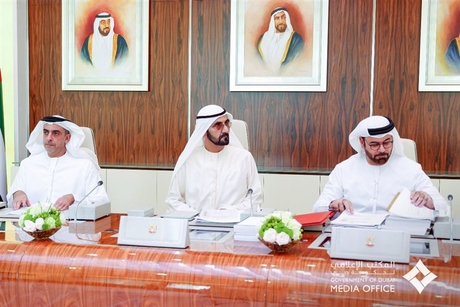 UAE Cabinet approves strategy to boost advanced skills