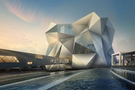 Early-2020 launch for Miral's $100m Clymb in Abu Dhabi