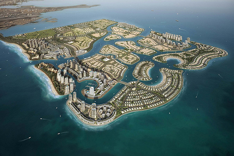Bahrain opens tender for Ras Rayaa Harbour in Diyar Al Muharraq