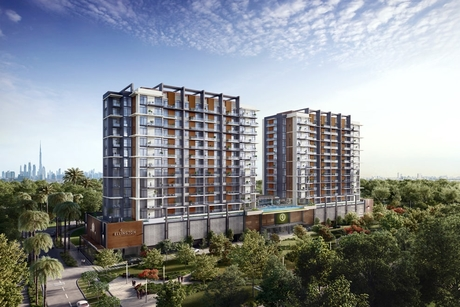 Arabtec's Target wins $52m contract for Ellington tower homes in Dubai