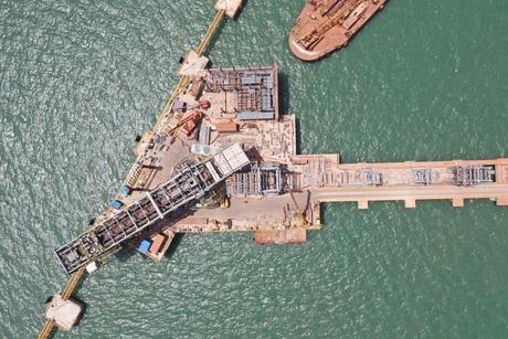 UAE's EGA secures $750m loan for Guinea bauxite mining project
