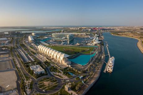 DCT Abu Dhabi, Miral to boost Yas Island's events portfolio